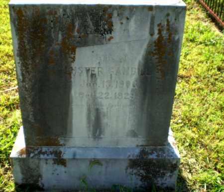 ROBERTS GAMBILL, DAISY - Craighead County, Arkansas   DAISY ROBERTS GAMBILL - Arkansas Gravestone Photos