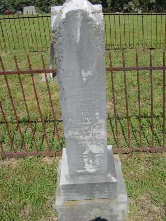 GAMBILL, MARY JANE - Craighead County, Arkansas | MARY JANE GAMBILL - Arkansas Gravestone Photos