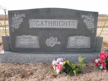GATHRIGHT, LEONA - Craighead County, Arkansas | LEONA GATHRIGHT - Arkansas Gravestone Photos