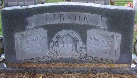 GIBSON, BESSIE GERTRUDE - Craighead County, Arkansas   BESSIE GERTRUDE GIBSON - Arkansas Gravestone Photos