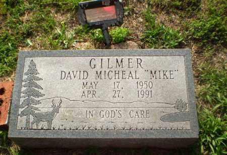 "GILMER, DAVID MICHAEL ""MIKE"" - Craighead County, Arkansas | DAVID MICHAEL ""MIKE"" GILMER - Arkansas Gravestone Photos"