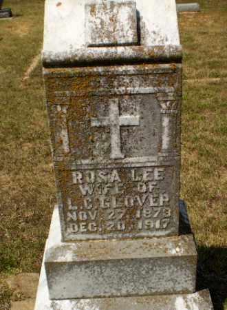 GLOVER, ROSA LEE - Craighead County, Arkansas | ROSA LEE GLOVER - Arkansas Gravestone Photos