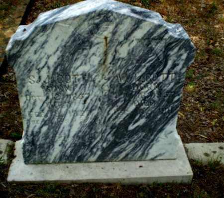 GOTT, W.L. - Craighead County, Arkansas | W.L. GOTT - Arkansas Gravestone Photos