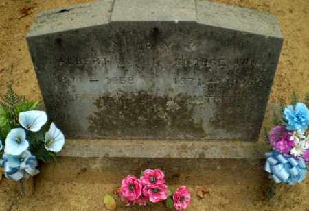 GRAY, ALBERT J - Craighead County, Arkansas | ALBERT J GRAY - Arkansas Gravestone Photos