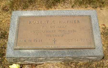 HAFNER  (VETERAN VIET), ROBERT C - Craighead County, Arkansas   ROBERT C HAFNER  (VETERAN VIET) - Arkansas Gravestone Photos
