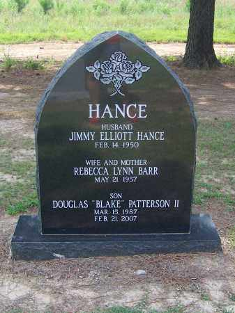 "HANCE, DOUGLAS ""BLAKE"" PATTERSON II - Craighead County, Arkansas | DOUGLAS ""BLAKE"" PATTERSON II HANCE - Arkansas Gravestone Photos"