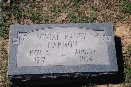 HARMON, VIVIAN - Craighead County, Arkansas | VIVIAN HARMON - Arkansas Gravestone Photos