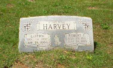 HARVEY, LAVERN - Craighead County, Arkansas | LAVERN HARVEY - Arkansas Gravestone Photos