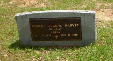 HARVEY  (VETERAN KOR), ROBERT - Craighead County, Arkansas | ROBERT HARVEY  (VETERAN KOR) - Arkansas Gravestone Photos