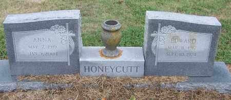 HONEYCUTT, ANNA - Craighead County, Arkansas | ANNA HONEYCUTT - Arkansas Gravestone Photos