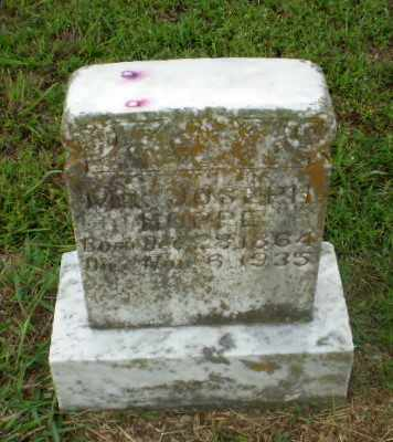 HOPPE, JOSEPH - Craighead County, Arkansas   JOSEPH HOPPE - Arkansas Gravestone Photos