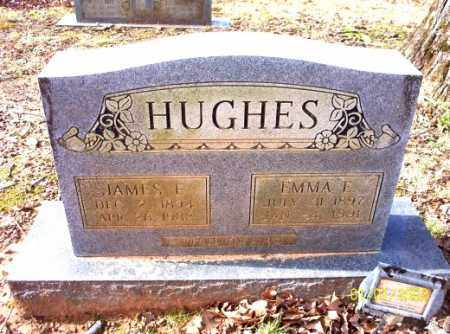 HUGHES, JAMES - Craighead County, Arkansas | JAMES HUGHES - Arkansas Gravestone Photos