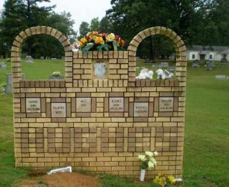 HOWERTON HUGHES, WANDA MAE - Craighead County, Arkansas | WANDA MAE HOWERTON HUGHES - Arkansas Gravestone Photos