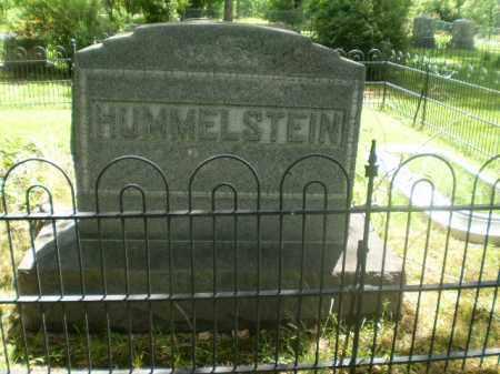 HUMMELSTEIN FAMILY, MONUMENT - Craighead County, Arkansas | MONUMENT HUMMELSTEIN FAMILY - Arkansas Gravestone Photos
