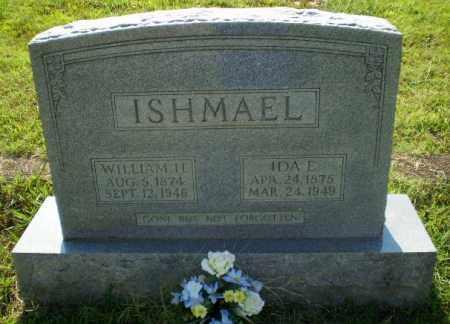 ISHMAEL, IDA E. - Craighead County, Arkansas | IDA E. ISHMAEL - Arkansas Gravestone Photos