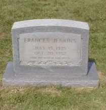 JENKINS, FRANCES - Craighead County, Arkansas | FRANCES JENKINS - Arkansas Gravestone Photos