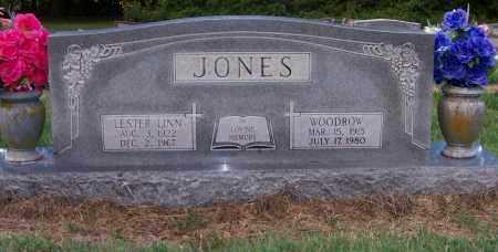 JONES, WOODROW - Craighead County, Arkansas   WOODROW JONES - Arkansas Gravestone Photos