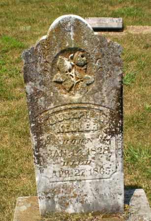 KELLER, JOSEPH A - Craighead County, Arkansas | JOSEPH A KELLER - Arkansas Gravestone Photos