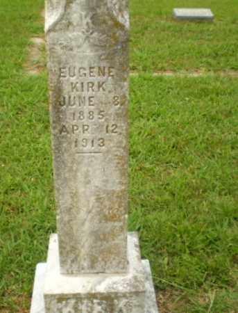 KIRK, EUGENE - Craighead County, Arkansas | EUGENE KIRK - Arkansas Gravestone Photos