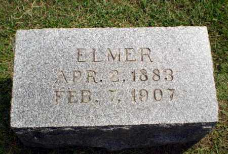 KSIR, ELMER - Craighead County, Arkansas   ELMER KSIR - Arkansas Gravestone Photos