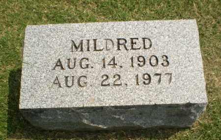 KSIR, MILDRED - Craighead County, Arkansas | MILDRED KSIR - Arkansas Gravestone Photos