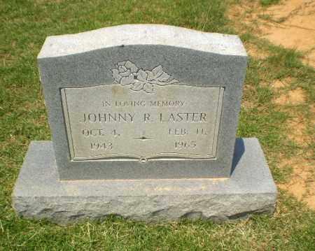 LASTER, JOHNNY R - Craighead County, Arkansas   JOHNNY R LASTER - Arkansas Gravestone Photos