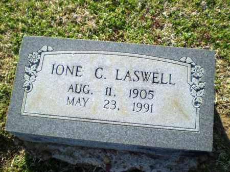LASWELL, IONE - Craighead County, Arkansas | IONE LASWELL - Arkansas Gravestone Photos