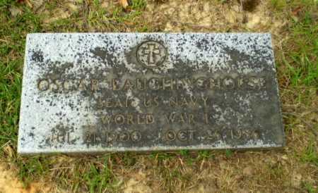 LAUGHINGHOUSE (VETERAN WWI), OSCAR - Craighead County, Arkansas   OSCAR LAUGHINGHOUSE (VETERAN WWI) - Arkansas Gravestone Photos