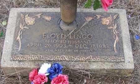LINGO, FLOYD - Craighead County, Arkansas | FLOYD LINGO - Arkansas Gravestone Photos
