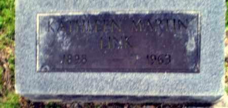 LINK, KATHLEEN - Craighead County, Arkansas | KATHLEEN LINK - Arkansas Gravestone Photos