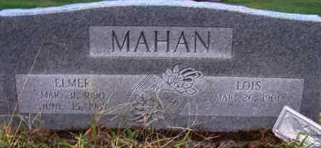 MAHAN, LOIS - Craighead County, Arkansas | LOIS MAHAN - Arkansas Gravestone Photos