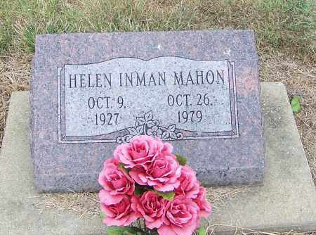 MAHON, HELEN - Craighead County, Arkansas   HELEN MAHON - Arkansas Gravestone Photos