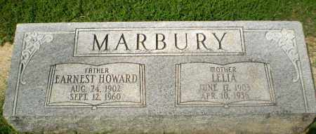 MARBURY, EARNEST HOWARD - Craighead County, Arkansas | EARNEST HOWARD MARBURY - Arkansas Gravestone Photos