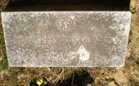 MAYS  (VETERAN 2 WARS), CHARLES EDGAR - Craighead County, Arkansas | CHARLES EDGAR MAYS  (VETERAN 2 WARS) - Arkansas Gravestone Photos