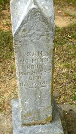 MCMINN, SAM - Craighead County, Arkansas | SAM MCMINN - Arkansas Gravestone Photos