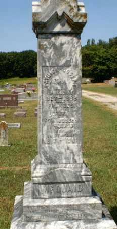 MCQUAID, FRANCES - Craighead County, Arkansas | FRANCES MCQUAID - Arkansas Gravestone Photos