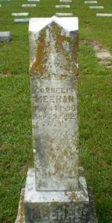 MEEHAN, CORNELIS - Craighead County, Arkansas   CORNELIS MEEHAN - Arkansas Gravestone Photos