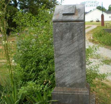 MILLER, ROSE - Craighead County, Arkansas | ROSE MILLER - Arkansas Gravestone Photos