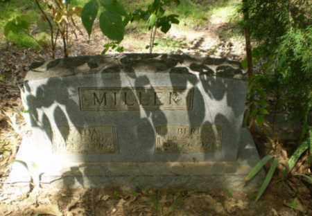 MILLER, BERL - Craighead County, Arkansas | BERL MILLER - Arkansas Gravestone Photos