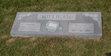 MILLIGAN, PAULINE - Craighead County, Arkansas | PAULINE MILLIGAN - Arkansas Gravestone Photos