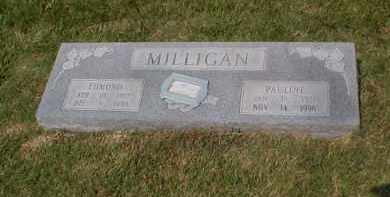 MILLIGAN, PAULINE - Craighead County, Arkansas | PAULINE MILLIGAN - Arkansas Gravestone Photos