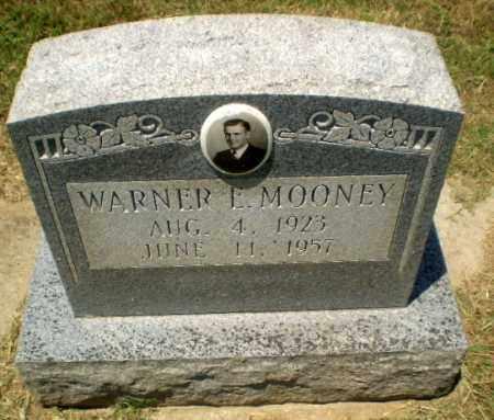 MOONEY, WARNER E - Craighead County, Arkansas | WARNER E MOONEY - Arkansas Gravestone Photos