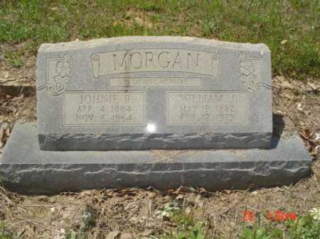 MORGAN, WILLIAM J - Craighead County, Arkansas | WILLIAM J MORGAN - Arkansas Gravestone Photos