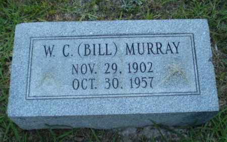 "MURRAY, W.C. ""BILL"" - Craighead County, Arkansas   W.C. ""BILL"" MURRAY - Arkansas Gravestone Photos"