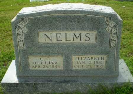 NELMS, ELIZABETH - Craighead County, Arkansas | ELIZABETH NELMS - Arkansas Gravestone Photos