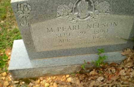 NELSON, M.PEARL - Craighead County, Arkansas | M.PEARL NELSON - Arkansas Gravestone Photos