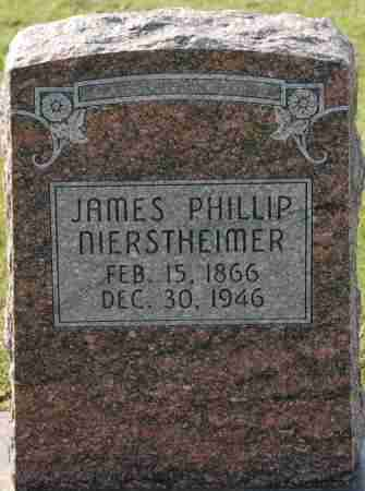 NIERSTHEIMER, JAMES PHILLIP - Craighead County, Arkansas   JAMES PHILLIP NIERSTHEIMER - Arkansas Gravestone Photos