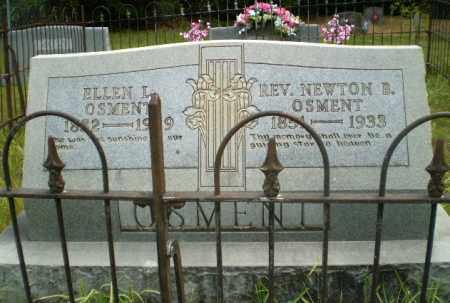 OSMENT, ELLEN L - Craighead County, Arkansas | ELLEN L OSMENT - Arkansas Gravestone Photos