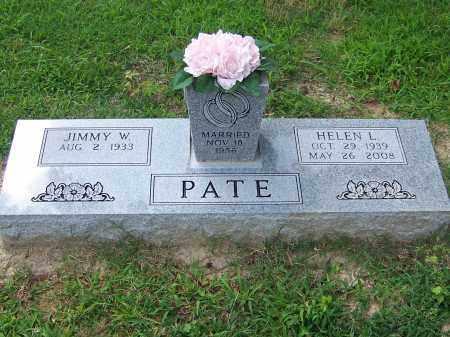 PATE, HELEN L. - Craighead County, Arkansas | HELEN L. PATE - Arkansas Gravestone Photos