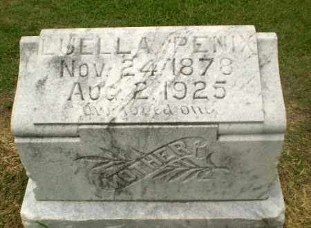 PENIX, LUELLA - Craighead County, Arkansas | LUELLA PENIX - Arkansas Gravestone Photos